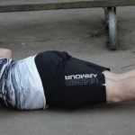 How to do Basic push-up for Power Rugby Players