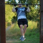 How to do Pull-up for Power Rugby Players