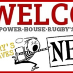 TryLine Rugby Newsletter I: Tomorrow's the Day